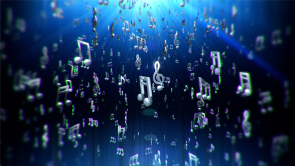 Flood of music (1)